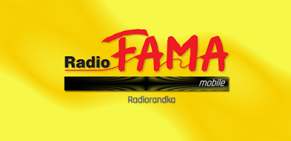 Radiorandka w Radiu FAMA